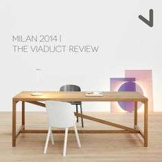 Our annual Milan Design Report is now live. We've compiled all of our favourite new products, emerging talents and memorable moments from the week into one magazine. Hope you enjoy it