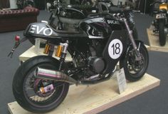 Ducati GT Evo