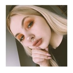 Pretty Girls, Septum Ring, Make Up, Face, Inspiration, Beauty, Jewelry, Russia, Icons