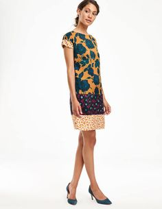 Florence Dress WH877 Clothing at Boden