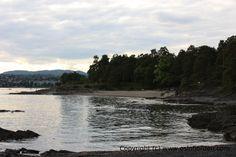 Paradisbukta, Bygdøy Oslo, Fjord, River, Outdoor, Inspiration, Biblical Inspiration, Outdoors, Outdoor Games, Outdoor Living