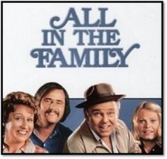 All in the Family debuts