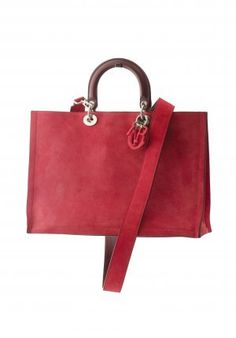 dffa20d7b90 Maroquinerie de luxe Diorissimo d occasion Cresus. Sac Dior Diorissimo