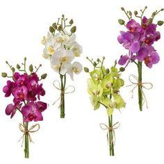 "RAZ Imports - 11"" Orchid Bundles"