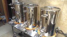 Mineral Creek Brewery - Start to Finish e-HERMS basement electric brewery build - Home Brew Forums