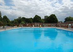 brockwell lido - Google Search