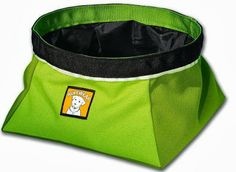 Hiking gear for your dog for when we take Juno
