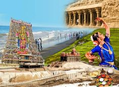 The Rich Cultural Tour of South India