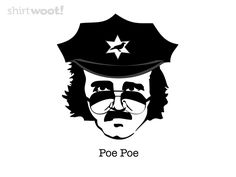 Poe Poe  OMG!!  I laughed so hard at this!!!!