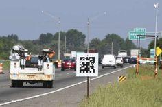 Southeast Michigan becomes leader in smart road technology  SFGate http://ift.tt/2t6jrxt