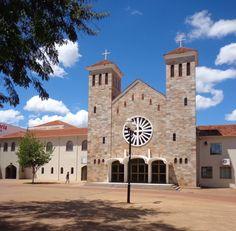 Catedral Imaculada Conceição - Dourados (MS) - 2014