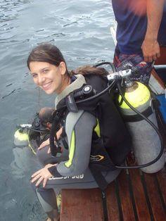 Diving Suit, Scuba Diving Gear, Diving Wetsuits, Scuba Girl, Womens Wetsuit, Diving Equipment, Bathing Suit Covers, Snorkeling, Outdoors