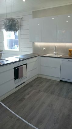 Decor, Home, Inspiration, Cabinet, Kitchen, Kitchen Cabinets