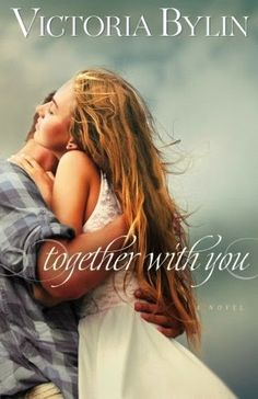GRIPPING read I highly recommend for book club or just for fun! REVIEW click on link http://psalm516.blogspot.com/2015/04/together-with-you-by-victoria-bylin.html
