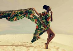 BeachCult Tropical Collection - Shot by Glen Montgomery