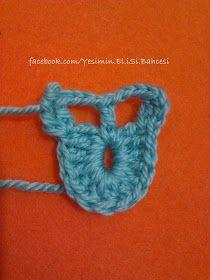 # crafts # knitting # baby products # lace for manual work , # crafts # knitting # baby products # lace for manual work Shawl Crochet, Crochet Crocodile Stitch, Crochet Ripple, Knit Crochet, Sombrero A Crochet, Mode Crochet, Diy Bebe, Yarn Wall Hanging, Crochet Decoration