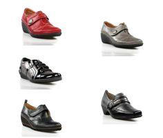 Nuevos zapatos baratos para un invierno cómodo