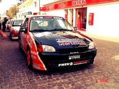Rali do Porto Santo #Rally #CervejaCoral