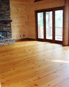 Best Wood Floor Finish For Pine