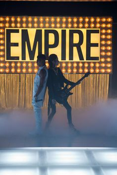 "Hakeem performs in the ""Our Dancing Days"" episode airing Wednesday, Feb. 18 on FOX. Get premium, high resolution news photos at Getty Images Best New Shows, Favorite Tv Shows, Empire Tv Show Cast, Empire Memes, Fire And Desire, Empire Season, Empire Fox, Dancing Day, Empire State Of Mind"