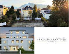 CECONI ASSEMBLE RIEDENBURG Villa, Salzburg, Desktop Screenshot, Mansions, House Styles, Home Decor, Old Town, Real Estate, Homes
