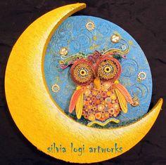 (132) Silvia Logi Artworks