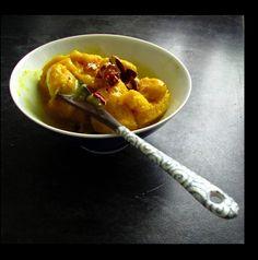KitchenTakeovers: Turmeric Coconut Ice-Cream