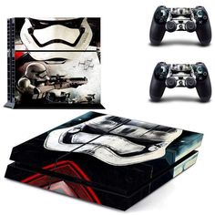 Video Games & Consoles Video Game Accessories Joker Xbox One S 9 Sticker Console Decal Xbox One Controller Vinyl Skin Lustrous Surface