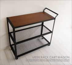 Industrial Furniture for Home Pottery Barn Furniture, Industrial Design Furniture, Loft Furniture, Iron Furniture, Steel Furniture, Furniture Layout, Pallet Furniture, Furniture Design, Furniture Makeover