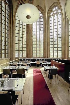 #Interior #hotels #Holland