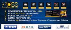 PokerAs88 merupakan agen poker online terpercaya yang menyediakan berbagai permainan seperti Poker Online, capsa susun, ceme, domino, live poker dan ceme keliling online game facebook indonesia terpercaya yang menggunakan chips uang asli