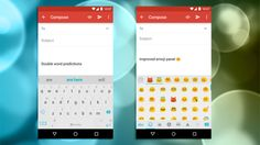 SwiftKey Now Predicts Two Words at a Time So You Can Type...