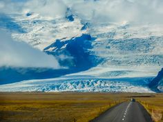 best time to Drive in Iceland - September