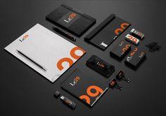 Le29 Branding by JASM design