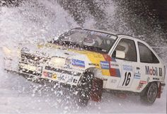 Winter #Rally #Racing! #Action #Speed #Power