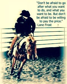 Take what life has to give:)