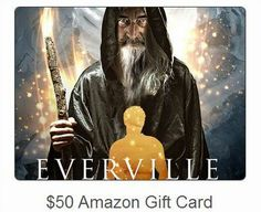 REMINDER!Giveaway Route: $50 Amazon gift card AND 3 hardcover books