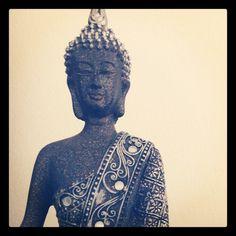 One of my special Buddhas. #Buddha