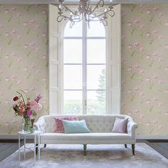 227566 Jaipur Rasch-Textil er nå tilgjengelig hos homemaker.no...