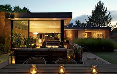 Fantastic Garden Design For Arapahoe Acres Residence by Blu Design - Best Interior Design Blogs