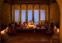 Kristenfilm: Bibelen: Jesus (1999)