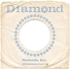 Record Envelope
