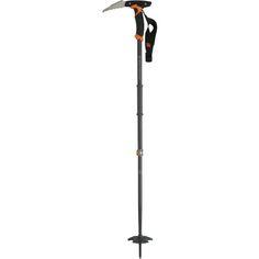 Black Diamond Whippet Self-Arrest Ski PoleBD Orange