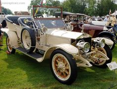 1909 rolls royce silver ghost as seen on mr selfridge tv series cars pinterest rolls. Black Bedroom Furniture Sets. Home Design Ideas