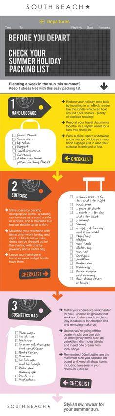 Nog een handige checklist!!