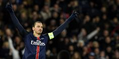 """PSG-OM: Zlatan: """"Nous allons gagner et..."""" - http://www.le-onze-parisien.fr/psg-om-ibra-allons-gagner-finir-trophee/"""