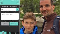 Tech-Savvy Father Builds Smartphone App That Forces Kids to Reply to Messages - http://www.odditycentral.com/news/tech-savvy-father-builds-smartphone-app-that-forces-kids-to-reply-to-messages.html