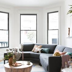 60+ Modern Living Room Decor Ideas