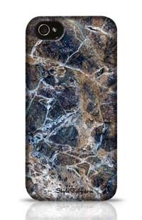 Gray Marble Apple iPhone 5c Phone Case