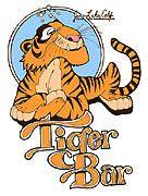 The Tiger Bar, June Lake, Eastern Sierras, CA